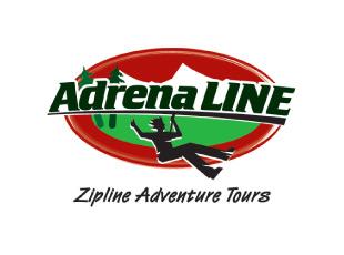 Adrena LINE Ziplines