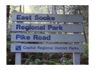 East Sooke Park